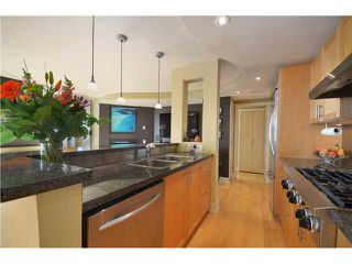 Photo 6: 2401 969 RICHARDS Street in Vancouver: Downtown VW Condo for sale (Vancouver West)  : MLS®# V992058