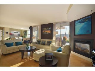 Photo 3: 2401 969 RICHARDS Street in Vancouver: Downtown VW Condo for sale (Vancouver West)  : MLS®# V992058