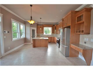 Photo 5: 3400 GISLASON AV in Coquitlam: Burke Mountain House for sale : MLS®# V1002813