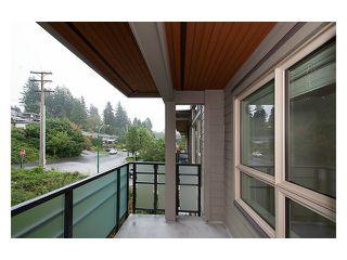 "Photo 13: 506 1679 LLOYD Avenue in North Vancouver: Pemberton NV Condo for sale in ""DISTRICT CROSSING"" : MLS®# V1030048"