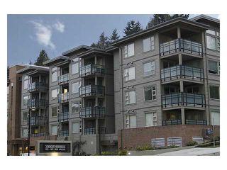 "Photo 3: 506 1679 LLOYD Avenue in North Vancouver: Pemberton NV Condo for sale in ""DISTRICT CROSSING"" : MLS®# V1030048"