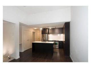 "Photo 4: 506 1679 LLOYD Avenue in North Vancouver: Pemberton NV Condo for sale in ""DISTRICT CROSSING"" : MLS®# V1030048"