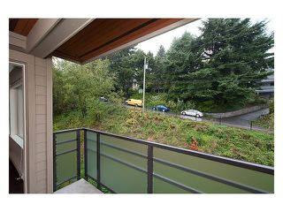 "Photo 15: 506 1679 LLOYD Avenue in North Vancouver: Pemberton NV Condo for sale in ""DISTRICT CROSSING"" : MLS®# V1030048"