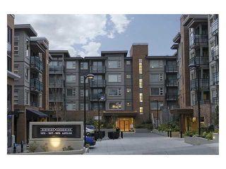 "Photo 2: 506 1679 LLOYD Avenue in North Vancouver: Pemberton NV Condo for sale in ""DISTRICT CROSSING"" : MLS®# V1030048"
