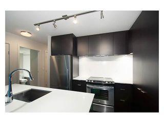 "Photo 1: 506 1679 LLOYD Avenue in North Vancouver: Pemberton NV Condo for sale in ""DISTRICT CROSSING"" : MLS®# V1030048"