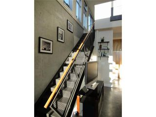 """Photo 11: PH605 2635 PRINCE EDWARD Street in Vancouver: Mount Pleasant VE Condo for sale in """"SOMA LOFTS"""" (Vancouver East)  : MLS®# V1033339"""