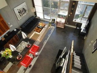 """Photo 10: PH605 2635 PRINCE EDWARD Street in Vancouver: Mount Pleasant VE Condo for sale in """"SOMA LOFTS"""" (Vancouver East)  : MLS®# V1033339"""