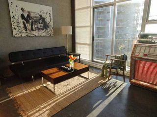 """Photo 5: PH605 2635 PRINCE EDWARD Street in Vancouver: Mount Pleasant VE Condo for sale in """"SOMA LOFTS"""" (Vancouver East)  : MLS®# V1033339"""