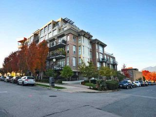 """Photo 17: PH605 2635 PRINCE EDWARD Street in Vancouver: Mount Pleasant VE Condo for sale in """"SOMA LOFTS"""" (Vancouver East)  : MLS®# V1033339"""