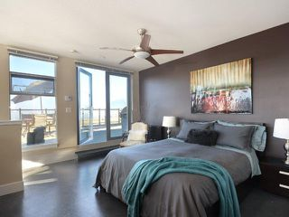 """Photo 12: PH605 2635 PRINCE EDWARD Street in Vancouver: Mount Pleasant VE Condo for sale in """"SOMA LOFTS"""" (Vancouver East)  : MLS®# V1033339"""