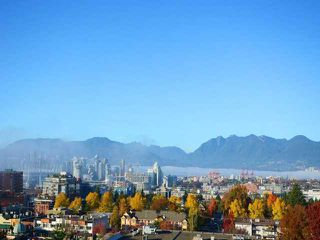"""Photo 9: PH605 2635 PRINCE EDWARD Street in Vancouver: Mount Pleasant VE Condo for sale in """"SOMA LOFTS"""" (Vancouver East)  : MLS®# V1033339"""