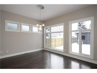 Photo 14: 327 18 Avenue NW in CALGARY: Mount Pleasant Residential Attached for sale (Calgary)  : MLS®# C3592843