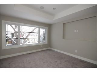 Photo 18: 327 18 Avenue NW in CALGARY: Mount Pleasant Residential Attached for sale (Calgary)  : MLS®# C3592843