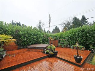 Photo 18: 6577 Rodolph Rd in VICTORIA: CS Tanner House for sale (Central Saanich)  : MLS®# 656437