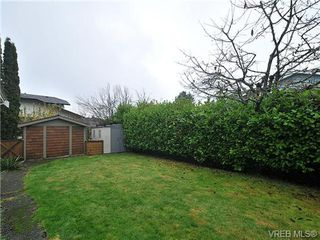 Photo 19: 6577 Rodolph Rd in VICTORIA: CS Tanner House for sale (Central Saanich)  : MLS®# 656437