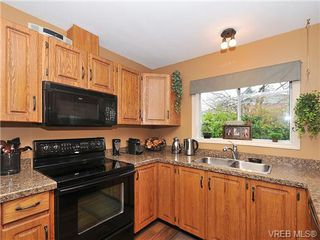 Photo 5: 6577 Rodolph Rd in VICTORIA: CS Tanner House for sale (Central Saanich)  : MLS®# 656437