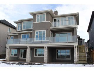 Photo 20: 223 ASPEN RIDGE Place SW in CALGARY: Aspen Woods Residential Detached Single Family for sale (Calgary)  : MLS®# C3595060