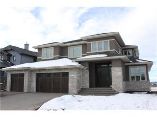 Photo 1: 223 ASPEN RIDGE Place SW in CALGARY: Aspen Woods Residential Detached Single Family for sale (Calgary)  : MLS®# C3595060