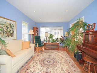 "Photo 3: 7100 LANGTON Road in Richmond: Granville House for sale in ""LAURELWOOD"" : MLS®# V1047073"