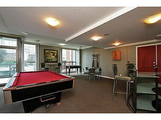 "Photo 16: 104 928 RICHARDS Street in Vancouver: Yaletown Townhouse for sale in ""THE SAVOY"" (Vancouver West)  : MLS®# V1050267"