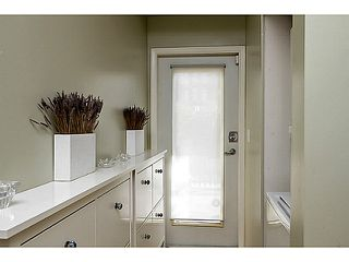 "Photo 12: 104 928 RICHARDS Street in Vancouver: Yaletown Townhouse for sale in ""THE SAVOY"" (Vancouver West)  : MLS®# V1050267"