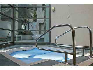 "Photo 19: 104 928 RICHARDS Street in Vancouver: Yaletown Townhouse for sale in ""THE SAVOY"" (Vancouver West)  : MLS®# V1050267"
