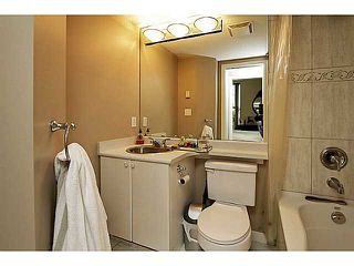 "Photo 9: 104 928 RICHARDS Street in Vancouver: Yaletown Townhouse for sale in ""THE SAVOY"" (Vancouver West)  : MLS®# V1050267"