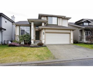 Photo 1: 23 20292 96TH Avenue in Langley: Walnut Grove House for sale : MLS®# F1406508
