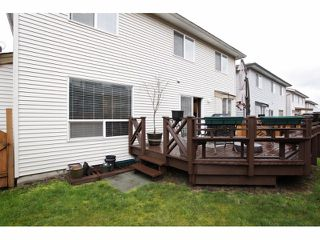 Photo 19: 23 20292 96TH Avenue in Langley: Walnut Grove House for sale : MLS®# F1406508
