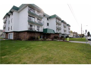 Photo 2: 303 46374 MARGARET Avenue in Chilliwack: Chilliwack E Young-Yale Condo for sale : MLS®# H1401032