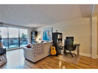 "Photo 4: 112 588 E 5TH Avenue in Vancouver: Mount Pleasant VE Condo for sale in ""MCGREGOR HOUSE"" (Vancouver East)  : MLS®# V1059577"