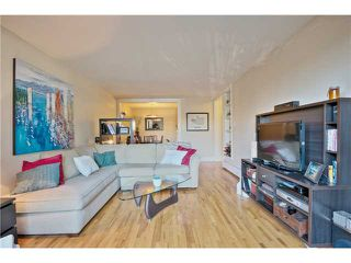 "Photo 2: 112 588 E 5TH Avenue in Vancouver: Mount Pleasant VE Condo for sale in ""MCGREGOR HOUSE"" (Vancouver East)  : MLS®# V1059577"