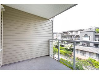 "Photo 18: 306 2373 ATKINS Avenue in Port Coquitlam: Central Pt Coquitlam Condo for sale in ""CARMANDY"" : MLS®# V1069079"