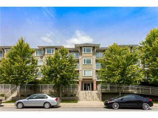 "Photo 2: 306 2373 ATKINS Avenue in Port Coquitlam: Central Pt Coquitlam Condo for sale in ""CARMANDY"" : MLS®# V1069079"