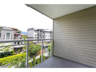 "Photo 19: 306 2373 ATKINS Avenue in Port Coquitlam: Central Pt Coquitlam Condo for sale in ""CARMANDY"" : MLS®# V1069079"