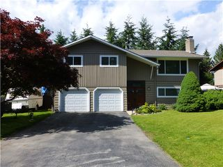 Photo 1: 22631 LEE Avenue in Maple Ridge: East Central House for sale : MLS®# V1069077