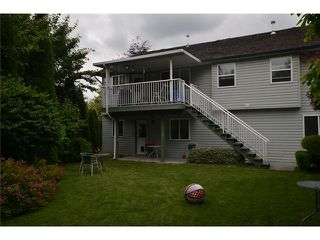 Photo 19: 35328 BELANGER Drive in Abbotsford: Abbotsford East House for sale : MLS®# F1414836