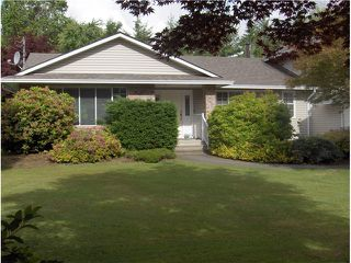 "Main Photo: 5755 245A Street in Langley: Salmon River House for sale in ""SALMON RIVER ESTATES"" : MLS®# F1415014"