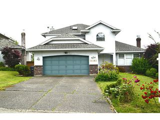 """Photo 1: 14162 84A Avenue in Surrey: Bear Creek Green Timbers House for sale in """"BROOKSIDE"""" : MLS®# F1415050"""
