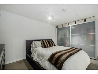 Photo 12: 407 1 E CORDOVA Street in Vancouver: Downtown VE Condo for sale (Vancouver East)  : MLS®# V1086098