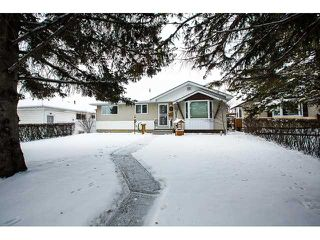 Main Photo: 7 Gilmer Place SW in Calgary: Glamorgan Residential Detached Single Family for sale : MLS®# C3643526