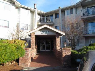 "Photo 1: 210 2780 WARE Street in Abbotsford: Central Abbotsford Condo for sale in ""Chelsea House"" : MLS®# F1429406"