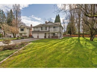Photo 1: 33906 ANDREWS Place in Abbotsford: Central Abbotsford House for sale : MLS®# F1433165