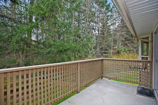 "Photo 18: 15 3634 GARIBALDI Drive in North Vancouver: Roche Point Townhouse for sale in ""BROOKSIDE"" : MLS®# V1106643"