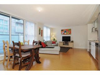 "Photo 6: 517 168 POWELL Street in Vancouver: Downtown VE Condo for sale in ""THE SMART"" (Vancouver East)  : MLS®# V1108220"