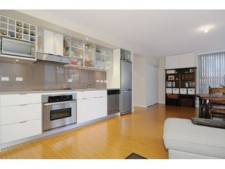"Photo 3: 517 168 POWELL Street in Vancouver: Downtown VE Condo for sale in ""THE SMART"" (Vancouver East)  : MLS®# V1108220"