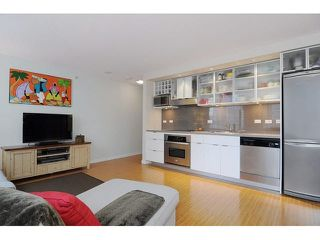 "Photo 2: 517 168 POWELL Street in Vancouver: Downtown VE Condo for sale in ""THE SMART"" (Vancouver East)  : MLS®# V1108220"