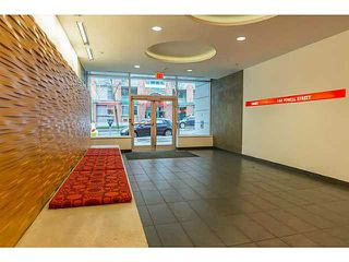 "Photo 11: 517 168 POWELL Street in Vancouver: Downtown VE Condo for sale in ""THE SMART"" (Vancouver East)  : MLS®# V1108220"