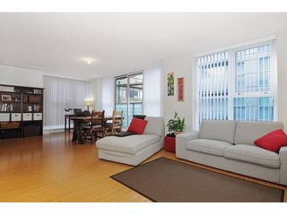 "Photo 5: 517 168 POWELL Street in Vancouver: Downtown VE Condo for sale in ""THE SMART"" (Vancouver East)  : MLS®# V1108220"
