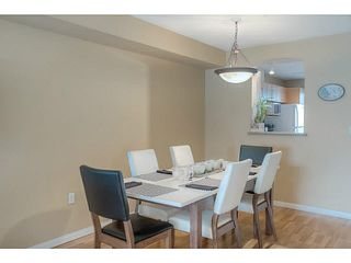 """Photo 5: 9183 CAMERON Street in Burnaby: Sullivan Heights Townhouse for sale in """"STONEBROOK"""" (Burnaby North)  : MLS®# V1111130"""